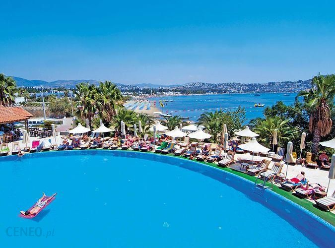 3 S Beach Club wczasy Turcja Bodrum Bitez