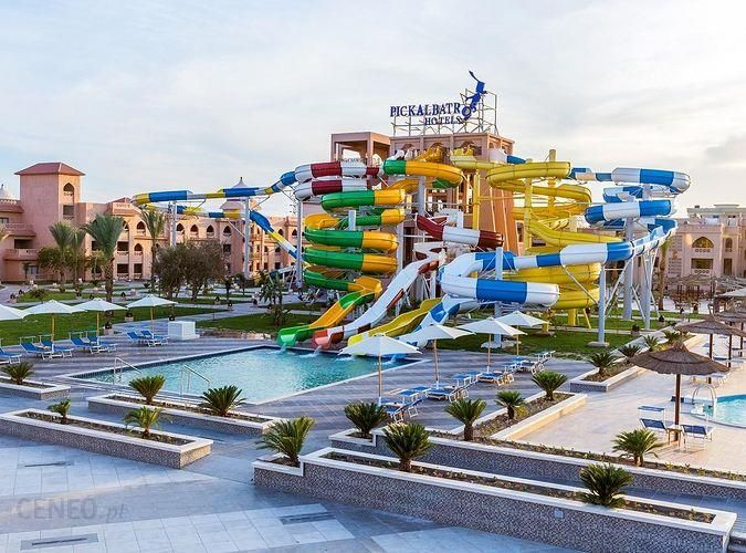 Albatros Aqua Park (ex. Albatros Garden Resort) wczasy Egipt Hurghada Hurghada