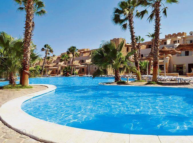 Albatros Citadel Sahl Hasheesh (ex. Citadel Azur Resort) wczasy Egipt Hurghada Hurghada