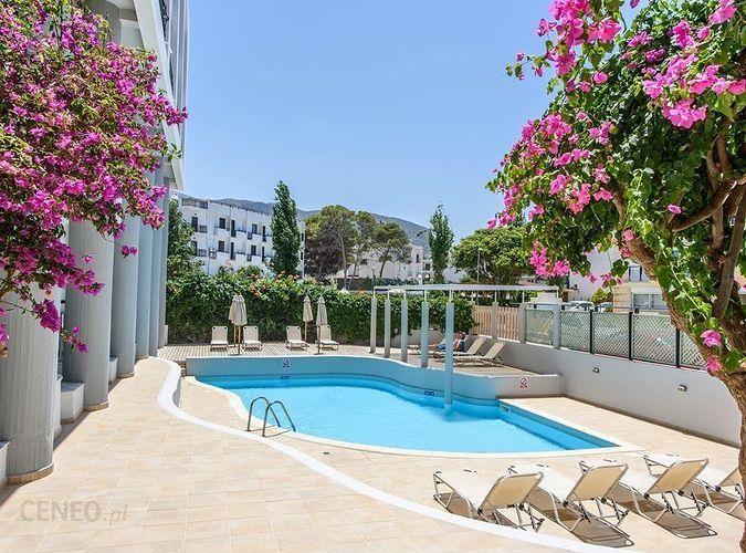 Alia Club Beach wczasy Grecja Kreta Hersonissos