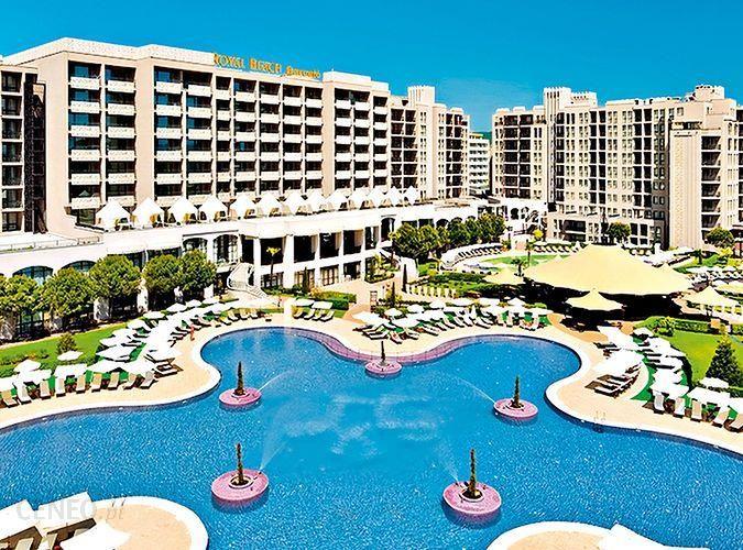 Barcelo Royal Beach & Residence wczasy Bułgaria Słoneczny Brzeg Słoneczny Brzeg