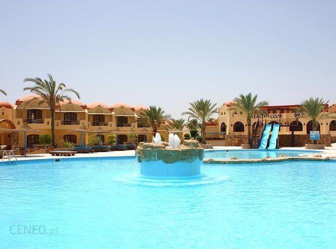 Bliss Marina Beach Resort wczasy Egipt Marsa Alam Marsa Alam