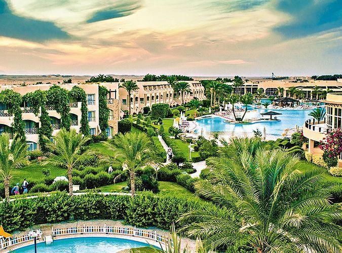 Cooee Prima Life Makadi Bay wczasy Egipt Hurghada Hurghada