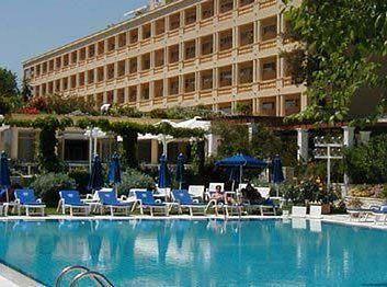Divani Corfu Palace wczasy Grecja Korfu Kanoni