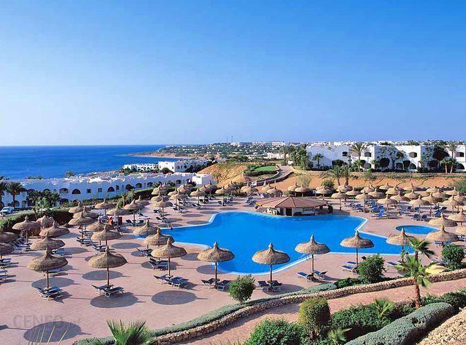 Domina Coral Bay Sultan wczasy Egipt Sharm El Sheikh Sharm El Sheikh