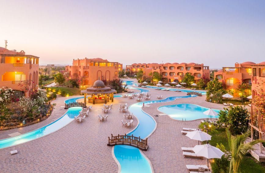 Dream Lagoon Beach Resort wczasy Egipt, Marsa Alam, Marsa Alam