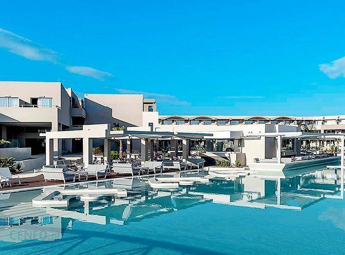 Euphoria Resort wczasy Grecja Kreta Kolymbari