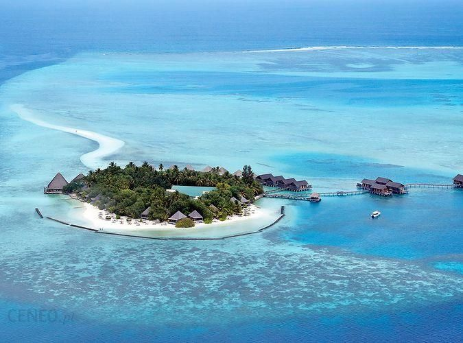 Gangehi Island Resort wczasy Malediwy Ari Atol Gangehi