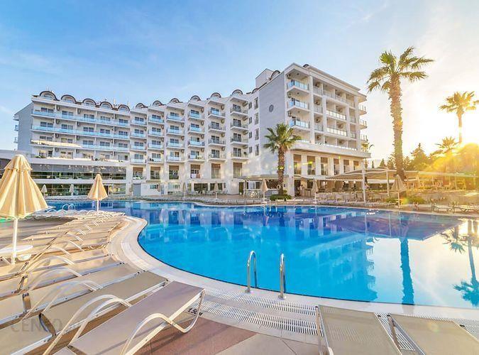 Grand Ideal Premium wczasy Turcja Marmaris Marmaris Siteler