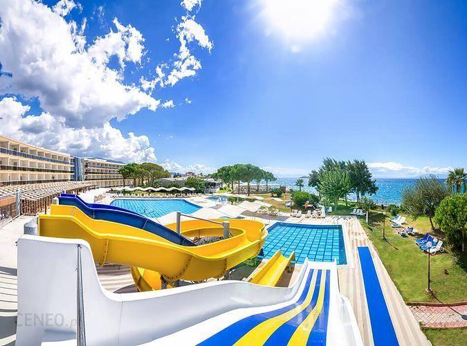 Gumuldur Resort wczasy Turcja Kusadasi Gumuldur