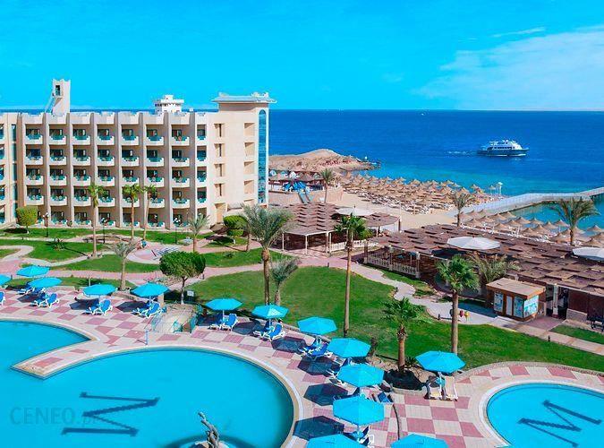 Hotelux Marina Beach Resort wczasy Egipt Hurghada Hurghada