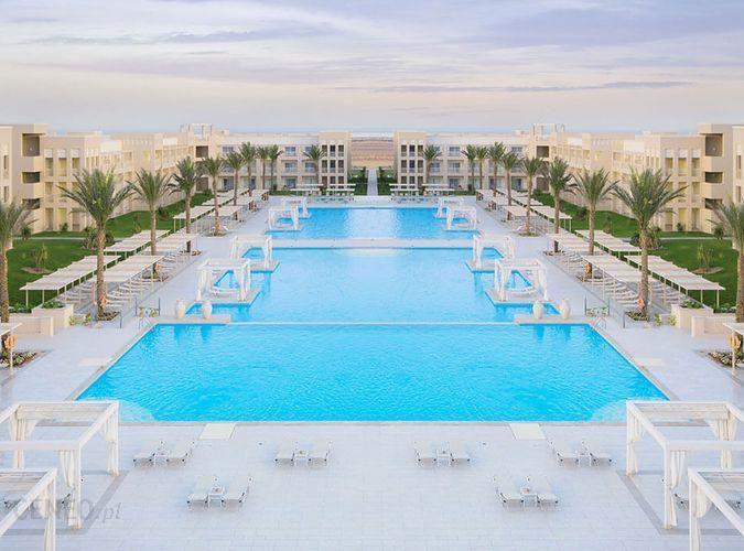 Jaz Makadi Aquaviva wczasy Egipt Hurghada Makadi Bay