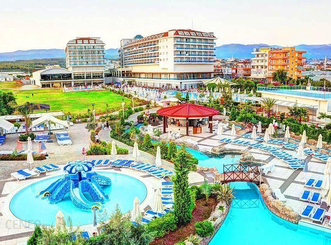 Kahya Resort Aqua & Spa wczasy Turcja Alanya Payallar