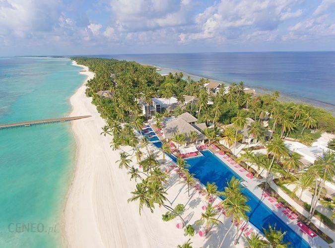 Kandima wczasy Malediwy Nilandhe Atol Kandimas