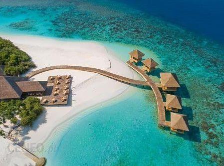 Kudafushi Resort Spa wczasy Malediwy Raa Atol Kudafushi