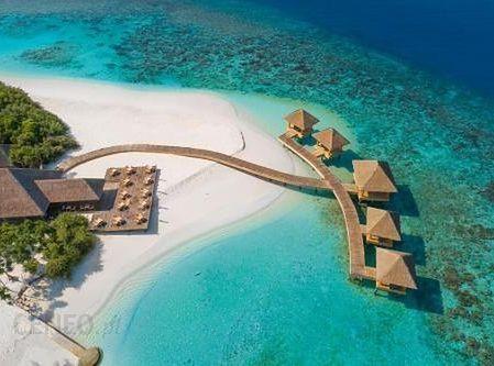 Kudafushi Resort wczasy Malediwy Raa Atol Kudafushi
