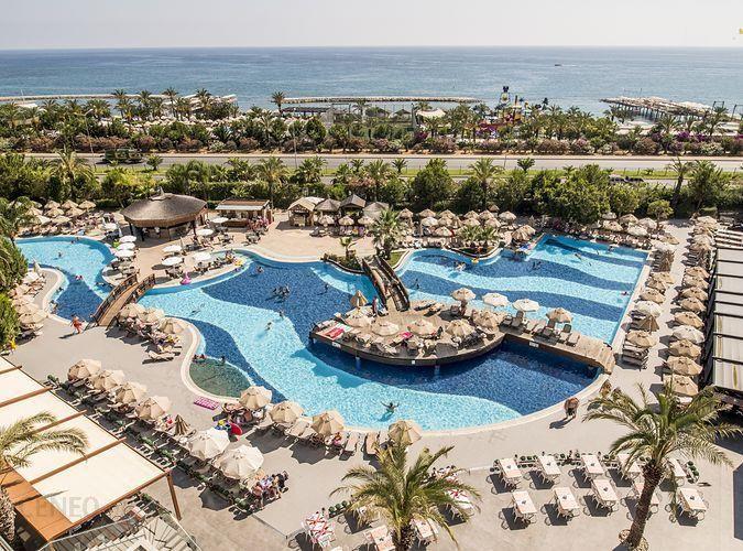 Long Beach Resort (Avsallar) wczasy Turcja Alanya Avsallar
