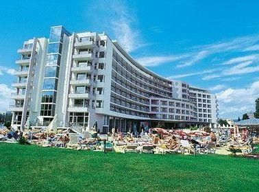 Lti Neptun Beach wczasy Bułgaria Słoneczny Brzeg Słoneczny Brzeg