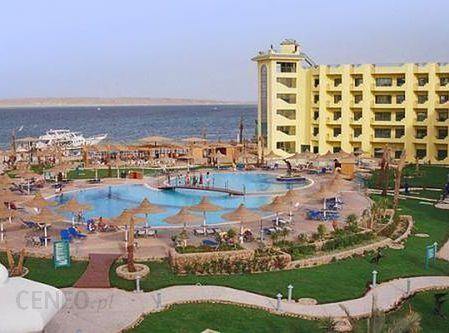 Marina Beach Resort (ex Premium Grand Horizon) wczasy Egipt Hurghada Hurghada