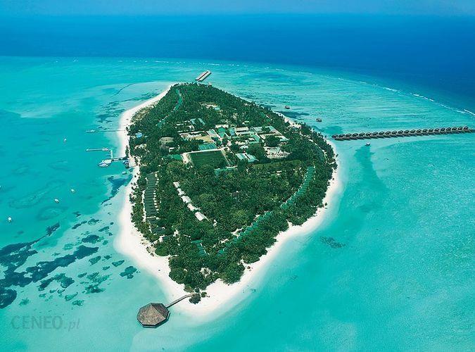 Meeru Island Resort wczasy Malediwy Male Atol Meerufenfushi