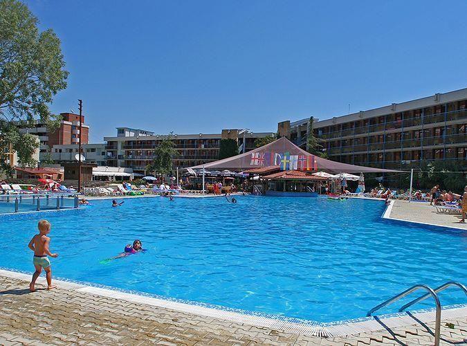 Pomorie (Sunny Beach) wczasy Bułgaria Słoneczny Brzeg Słoneczny Brzeg