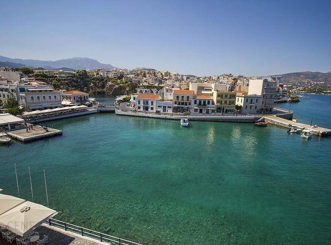 Porto Maltese wczasy Grecja Kreta Agios Nikolaos