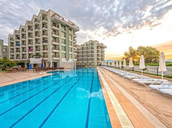 Royal Atlantis Resort wczasy Turcja Side Gundogdu