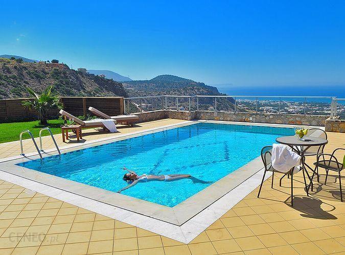 Royal Heights Resort wczasy Grecja Kreta Malia