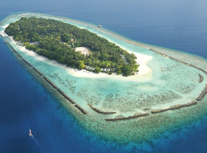 Royal Island Resort wczasy Malediwy Baa Atol Horubadhoo
