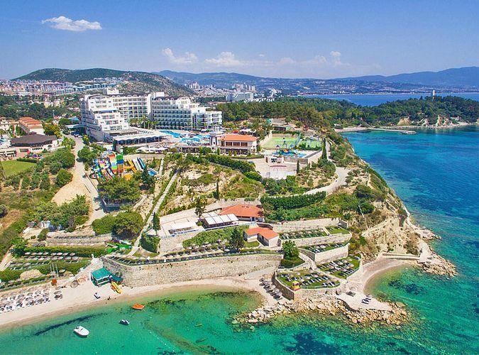 Sealight Resort wczasy Turcja Kusadasi Kusadasi