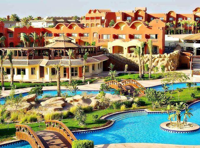 Sharm Grand Plaza Resort wczasy Egipt Sharm El Sheikh Sharm El Sheikh