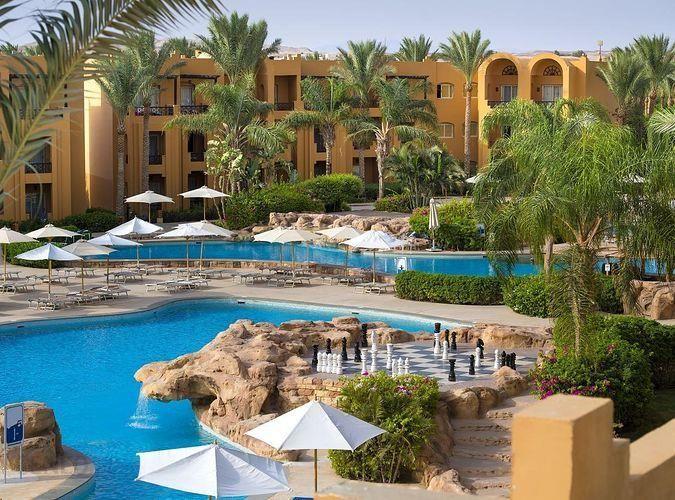 Stella Di Mare Beach ( ex. Stella Makadi Resort) wczasy Egipt Hurghada Makadi Bay