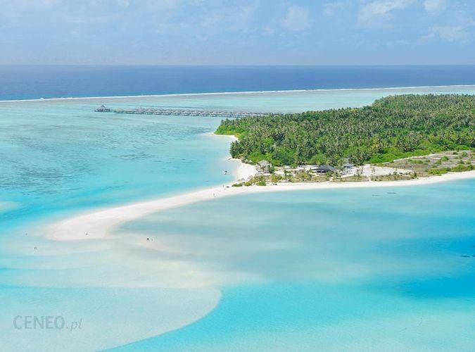 Sun Island Resort & Spa (Ari Atol) wczasy Malediwy Ari Atol Male