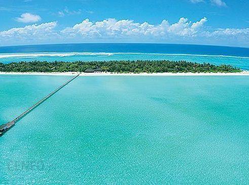 Sun Island wczasy Malediwy Ari Atol Male