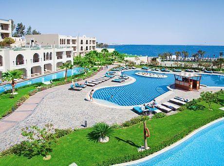 Sunrise Arabian Beach Resort wczasy Egipt Sharm El Sheikh Sharks Bay