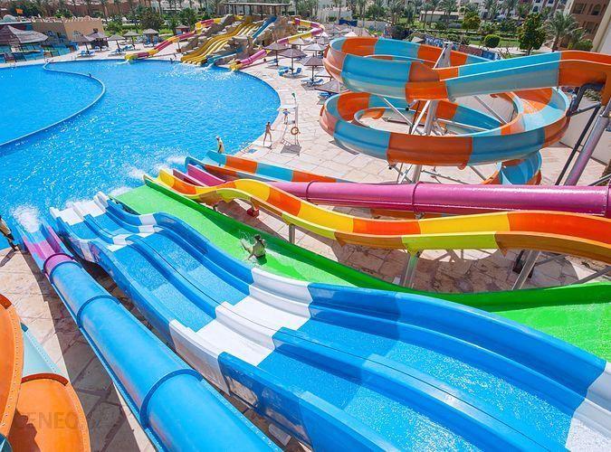 Sunrise Select Royal Makadi & Aqua Park wczasy Egipt Hurghada Makadi Bay