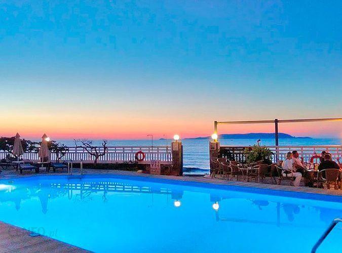 Sunset Beach wczasy Grecja Kreta Kokkini Hani