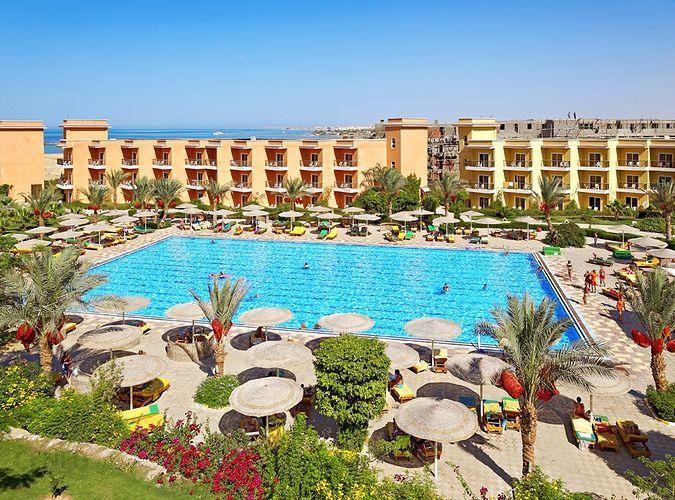 Three Corners Sunny Beach wczasy Egipt Hurghada Hurghada
