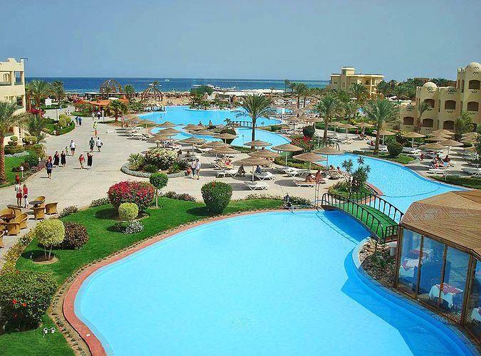 Tia Heights Makadi Bay wczasy Egipt Hurghada Makadi Bay