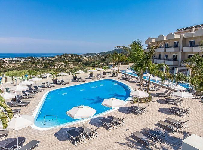 Venezia Resort wczasy Grecja Rodos Faliraki