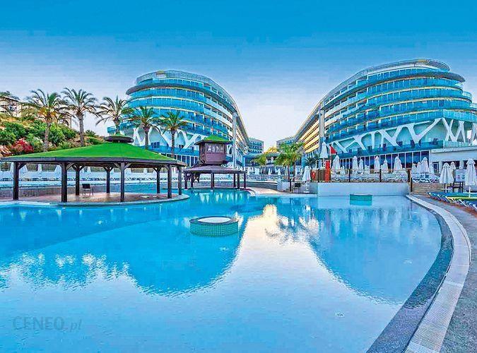 Vikingen Infinity Resort & Spa wczasy Turcja Alanya Okurcalar